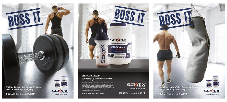 Sci MX Ads