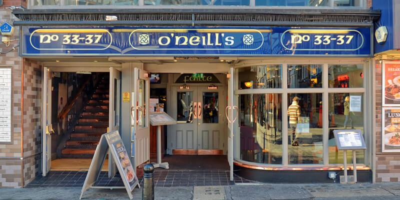 Oniels
