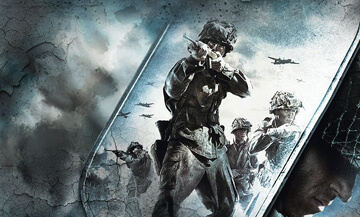 Medal Of Honor Online Ads
