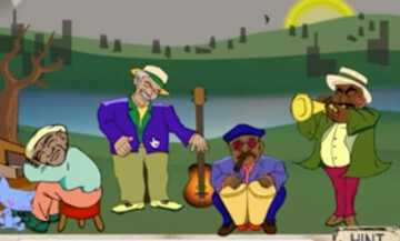 Rhythms Del Mundo - Game