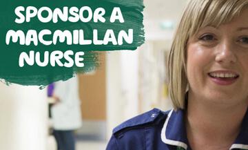 Macmillan Nurses