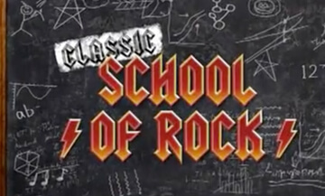 Skool Of Rock